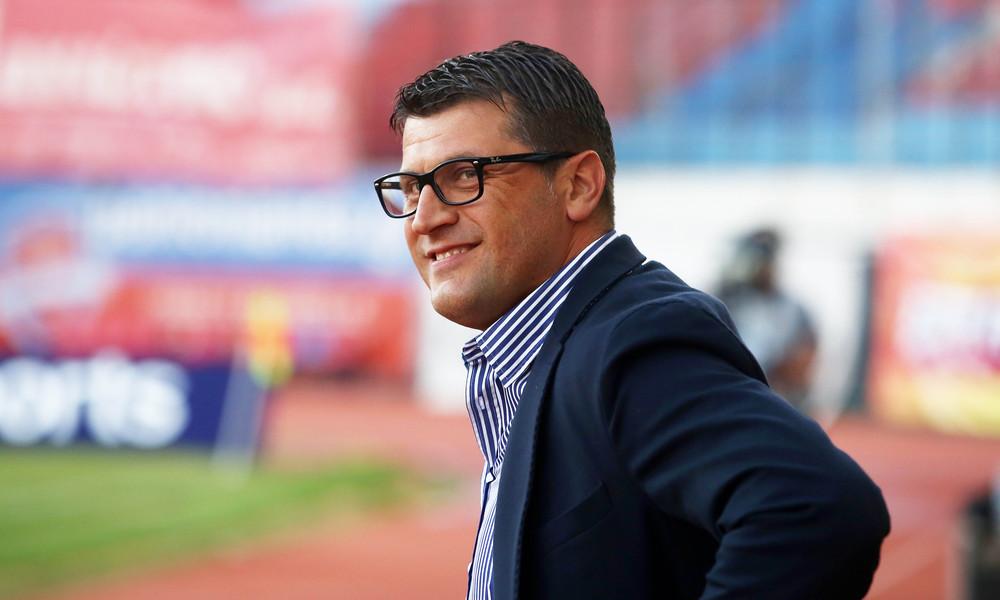 Κορυφαίος Σέρβος προπονητής ο Μιλόγεβιτς