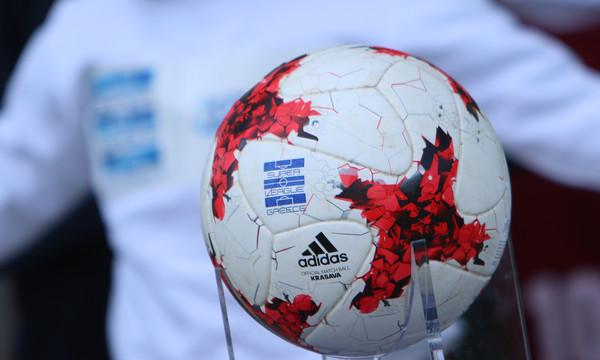 Γνωστός Έλληνας άσος που αγωνίζεται στη Super League βρέθηκε κοντά στην Λίβερπουλ (photo)
