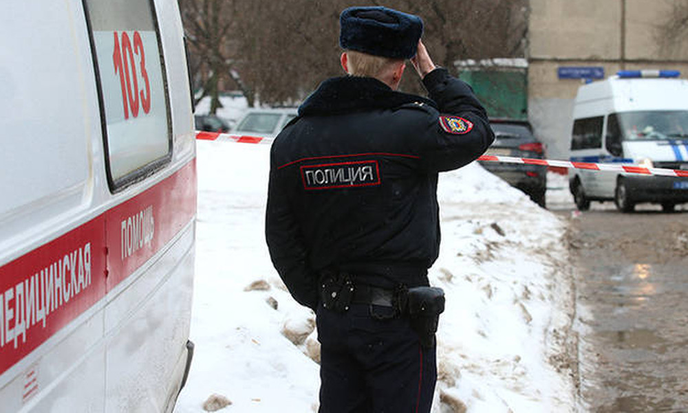 Μόσχα: Ένας νεκρός και τρεις τραυματίες από επίθεση ενόπλου σε εργοστάσιο