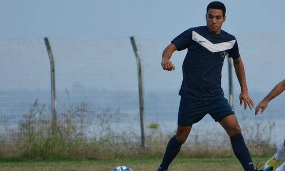 Θλίψη! «Έφυγε» 22χρονος Έλληνας ποδοσφαιριστής (photos)
