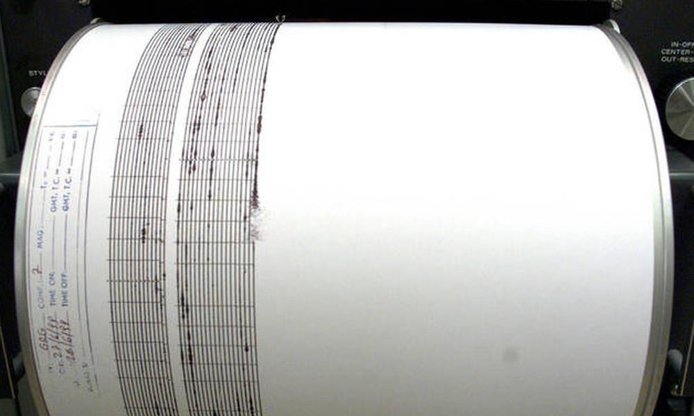 Σεισμός στον Κορινθιακό Κόλπο: 4,6 Ρίχτερ «ξύπνησαν» την Αθήνα