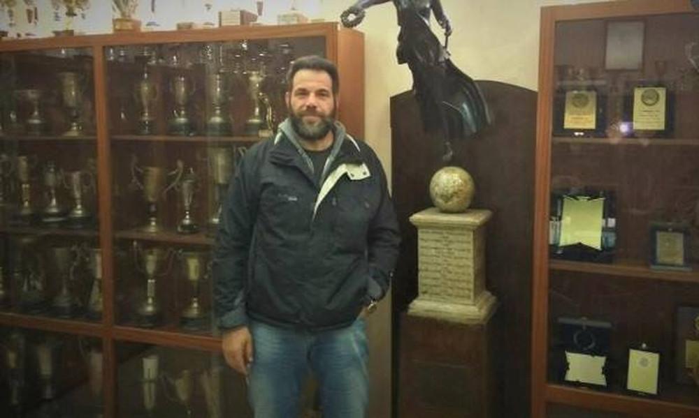 Πανελλήνιος: Σοβαρότατες παραβάσεις της διοίκησης καταγγέλλει ο Παπαϊωάννου