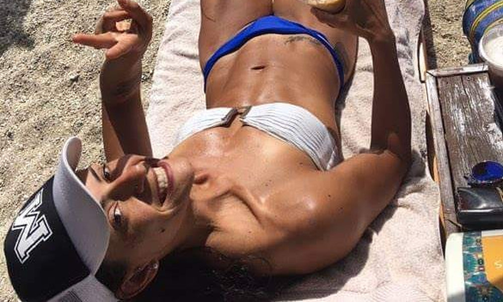 Survivor 2: «Τούμπανο» και Παναθηναϊκός η Μελίνα Μεταξά που θα μας απογειώσει!