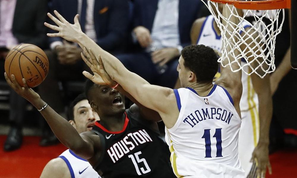 NBA: «Διπλά» για Θάντερ και Ουόριορς