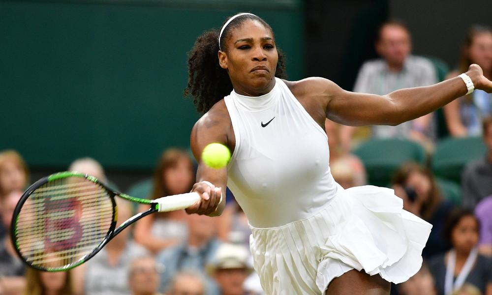 Australian Open: Εκτός και η Σερένα