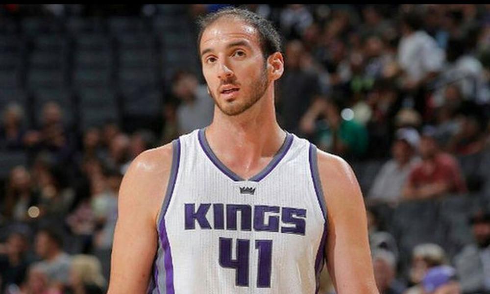 NBA: Θετικός ο Κουφός για Κινγκς, διασυρμός για Μπουλς