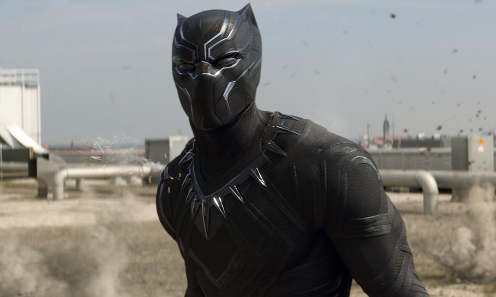 Είναι κακό που περιμένουμε πως και πως τον Black Panther;