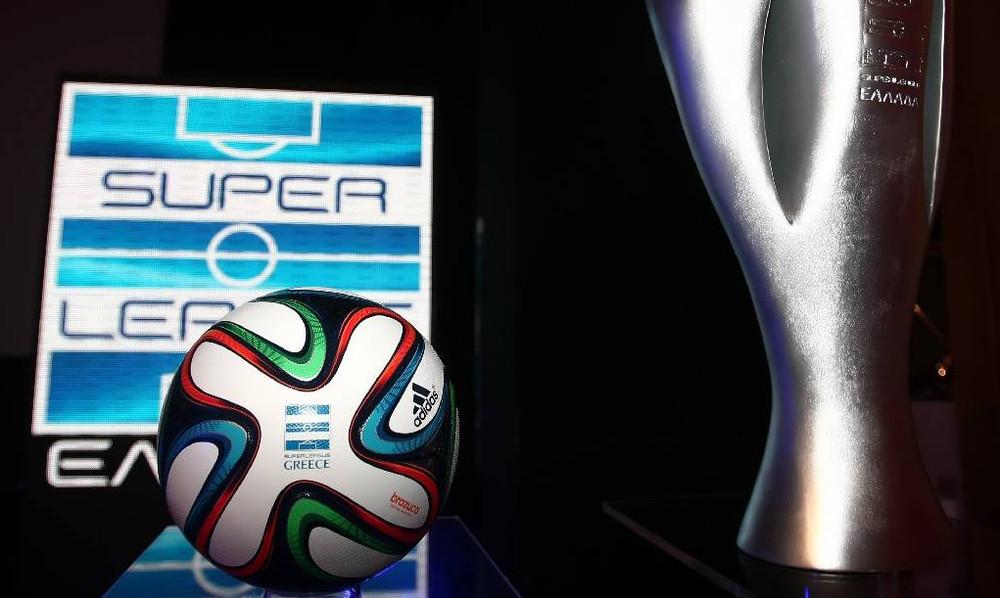 Super League: Τα γκολ και οι φάσεις των αγώνων της 16ης αγωνιστικής (video)