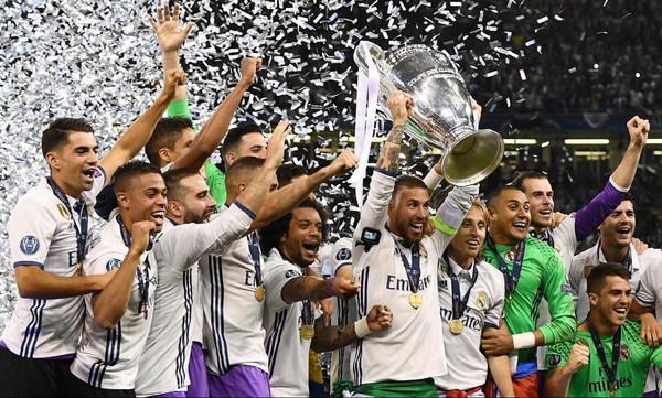 Γνωστός ποδοσφαιριστής της Ρεάλ Μαδρίτης αποκαλύπτει: «Ζω τις χειρότερες στιγμές μου εδώ» (photos)
