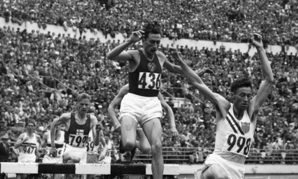 Θλίψη! Έσβησε διάσημος «χρυσός» Ολυμπιονίκης! (photos)