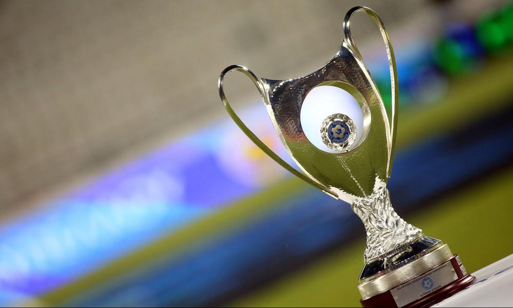 Live Chat οι αγώνες του Κυπέλλου Ελλάδας