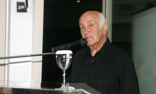 Αυτός ήταν ο Τάκης Λουκανίδης (photos+videos)