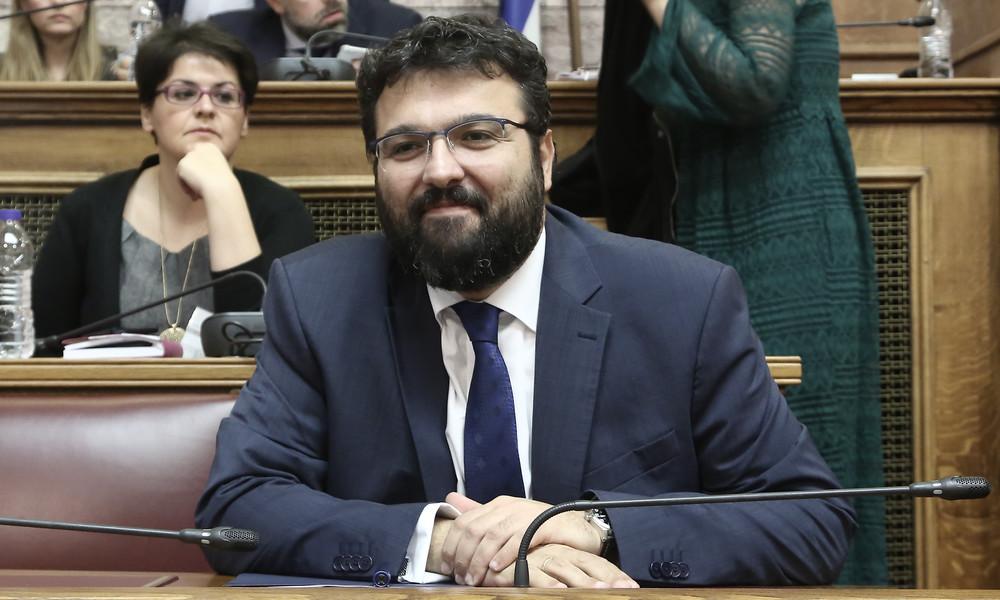 Βασιλειάδης: «Ο Λουκανίδης ένας από τους πληρέστερους και σπουδαιότερους παίκτες»