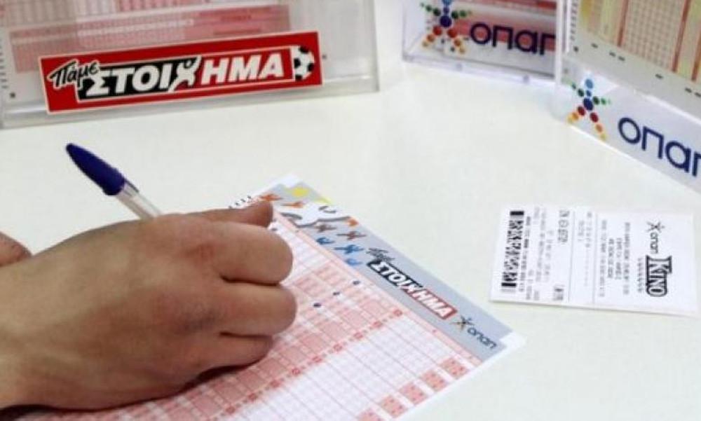 ΠΑΜΕ ΣΤΟΙΧΗΜΑ: Περισσότερα από 11 εκατομμύρια ευρώ σε κέρδη μοίρασε την προηγούμενη εβδομάδα