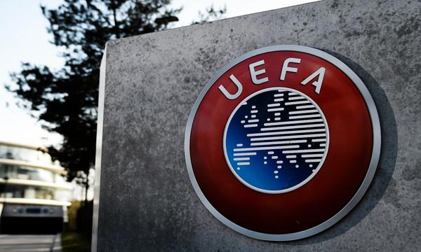 Η UEFA ανακοίνωσε την ιδανική 11άδα της χρονιάς (photo)