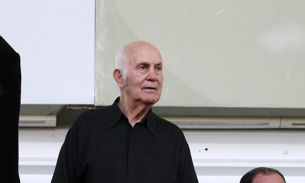 Δόξα Δράμας: «Ο Τάκης Λουκανίδης υπήρξε μια εμβληματική μορφή στο ελληνικό ποδόσφαιρο»