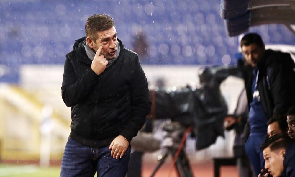 Χαμός στο Περιστέρι: Έξαλλος ο Παντελίδης κάνει μήνυση στους οπαδούς του Ατρόμητου!