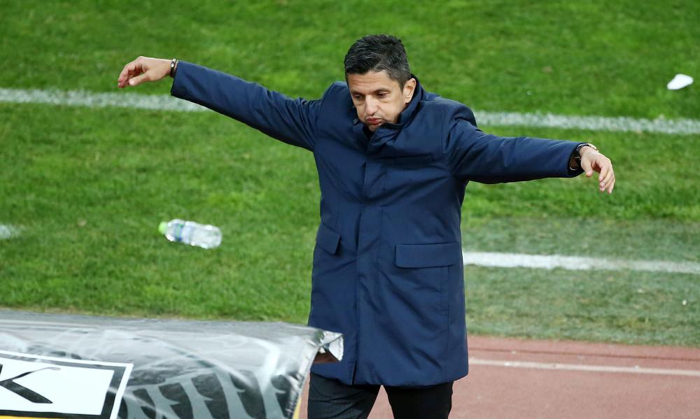Λουτσέσκου: «Θα έχουμε πρόβλημα με την Κέρκυρα…»