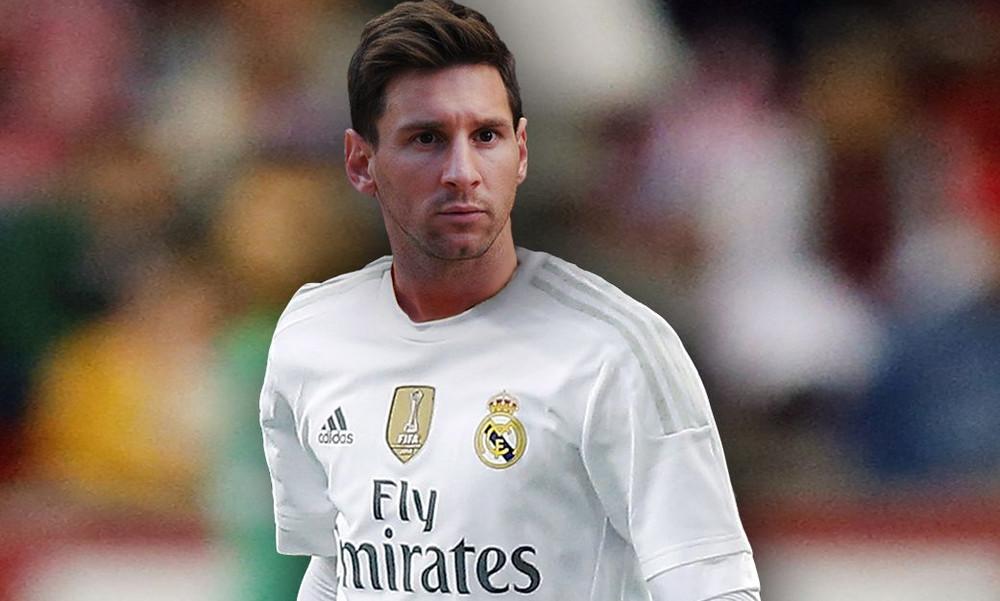 Κι όμως! Η Ρεάλ Μαδρίτης έκανε κίνηση για τον Μέσι με 250 εκατομμύρια ευρώ (photo)