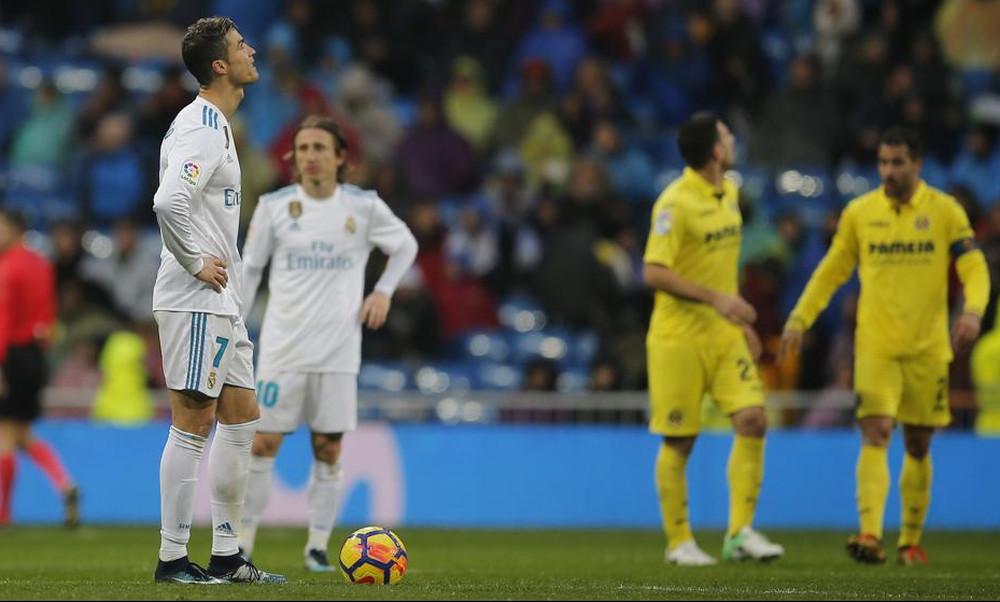 Το «κίτρινο υποβρύχιο» βύθισε τη Ρεάλ Μαδρίτης! (video)