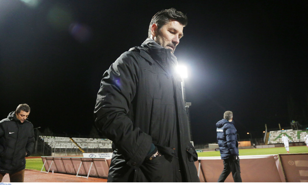Παναθηναϊκός: «Σκασμένος» ο Ουζουνίδης, δεν πήγε στη συνέντευξη Τύπου