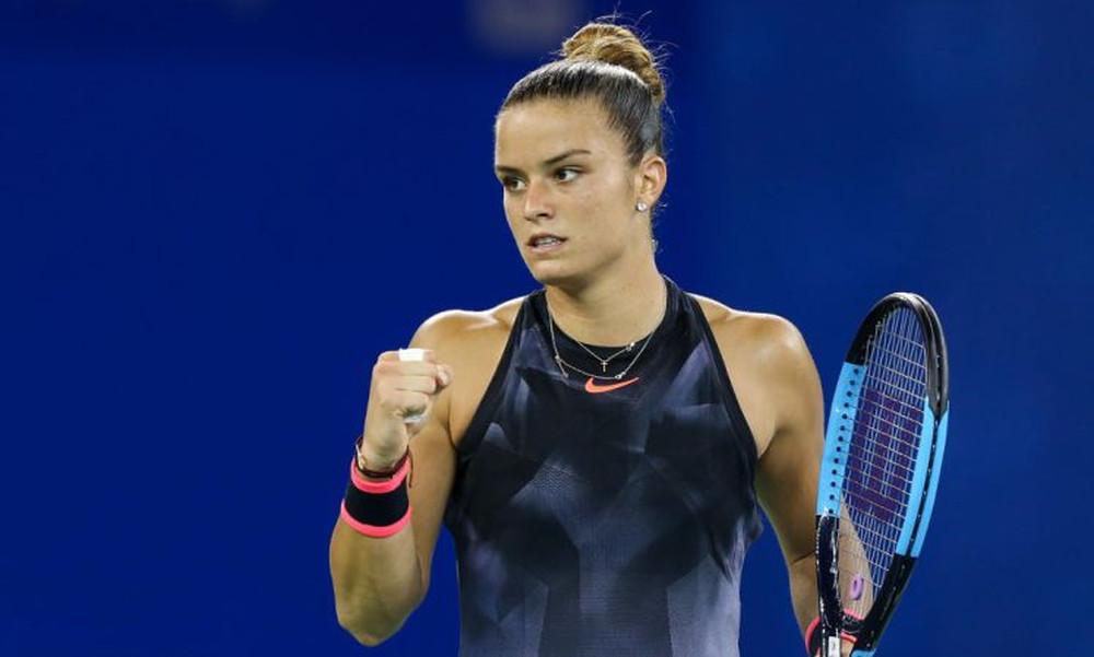 Australian Open: Ήττα στην πρεμιέρα για Σάκκαρη