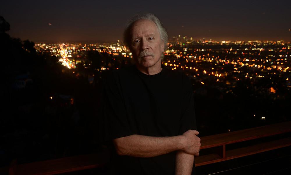 John Carpenter: Ο κινηματογραφικός Άρχοντας του Σκότους