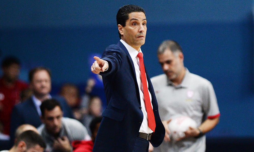 Ολυμπιακός  Αυτός προτάθηκε για αντί-Σφαιρόπουλος! (photos) - Onsports.gr 1a00ada0294