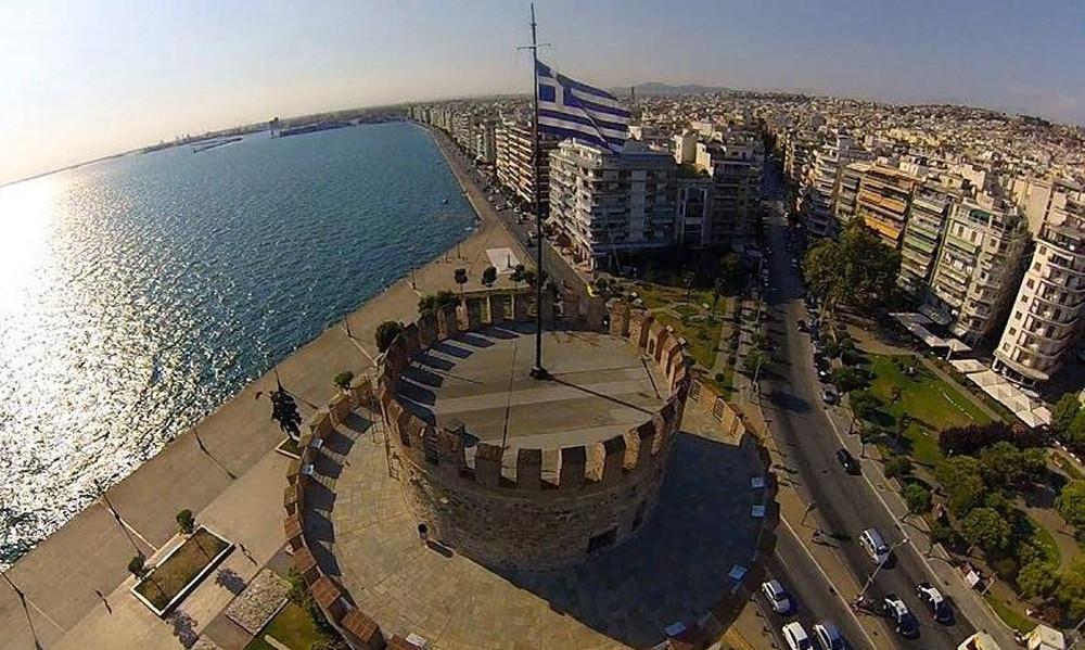 Ελληνική είναι η φέτα. Η Μακεδονία είναι Ελλάδα…