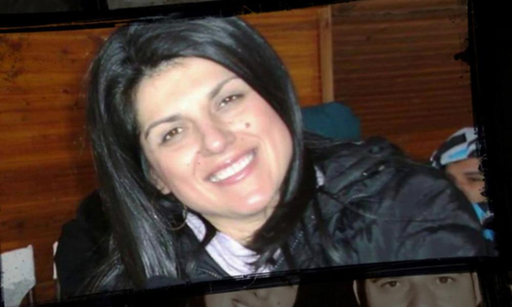 Ειρήνη Λαγούδη: Στο φως τα sms που της έστελνε ο γιατρός - Θρίλερ με τις αποκαλύψεις του ντετέκτιβ