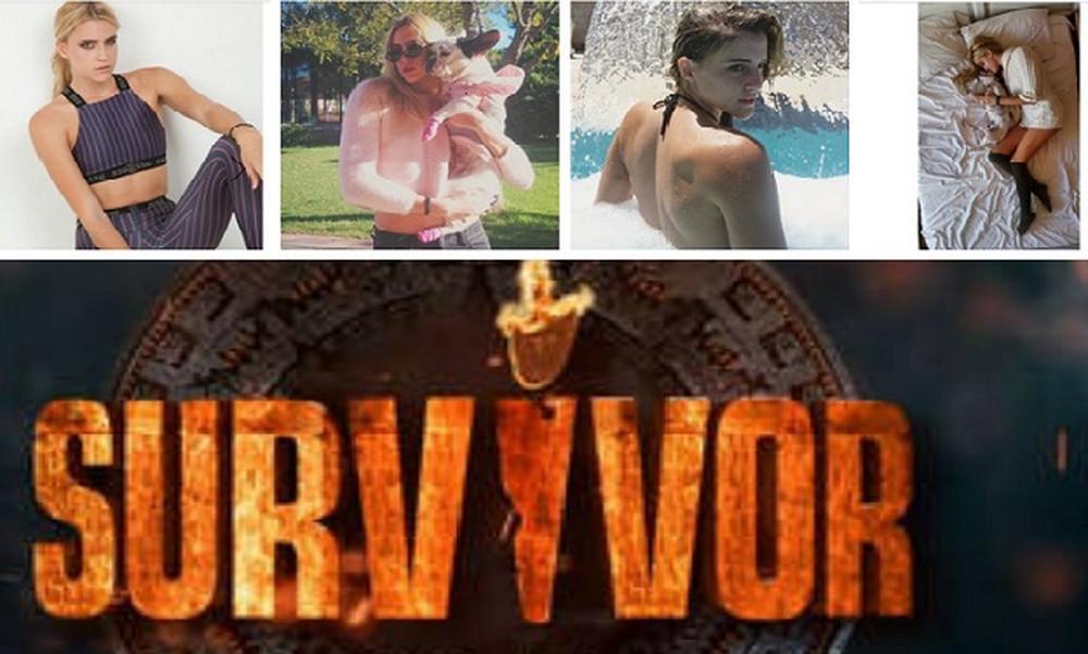 «Vi» power στο Survivor 2 (pics + vid)