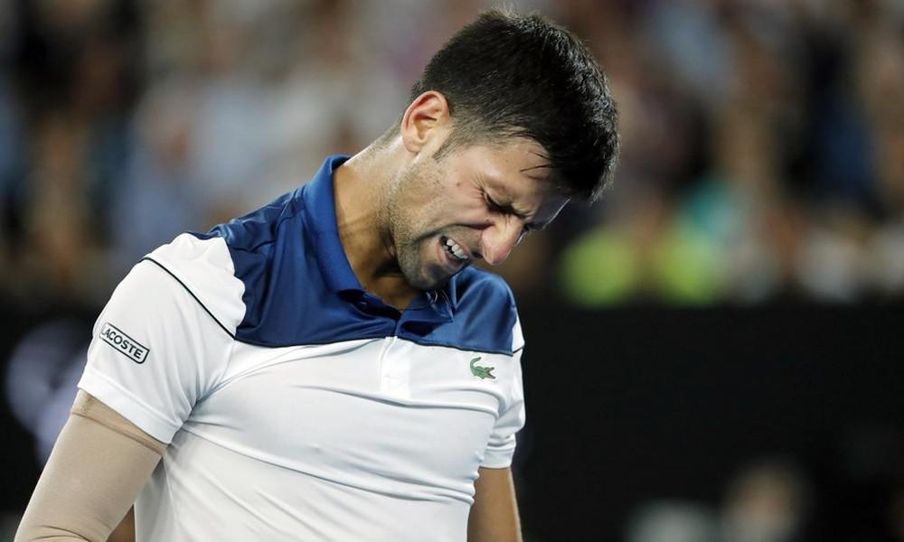 Australian Open: Αποκλεισμός… σοκ για Τζόκοβιτς