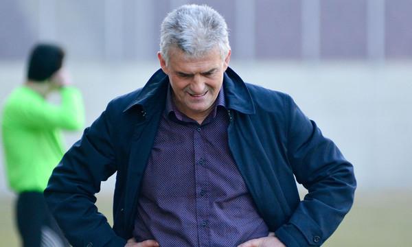 Κέρκυρα: Πρόωρο «διαζύγιο» με Τσιώλη (photos)