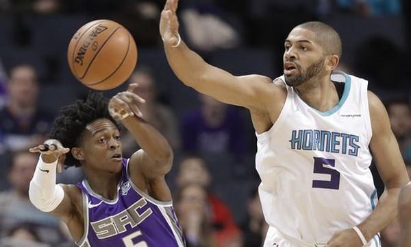 NBA: Νέα ήττα για Κουφό και Παπαγιάννη!