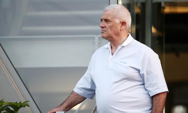 ΑΕΚ: «Ντόπες» Μελισσανίδη για Ολυμπιακό