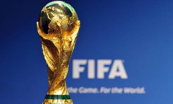 Αυτό είναι ρεκόρ: Για 5η φορά διεκδικεί το Παγκόσμιο Κύπελλο!