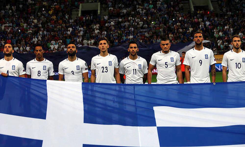 UEFA Nations League: Η προϊστορία της Ελλάδας με Ουγγαρία, Φινλανδία, Εσθονία