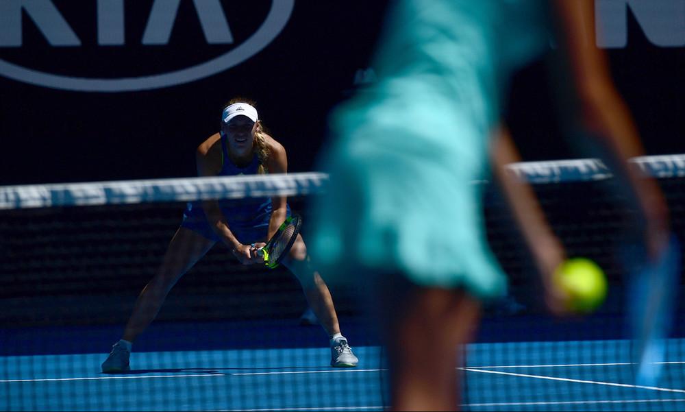 Australian Open: Στον τελικό η Βοζνιάκι
