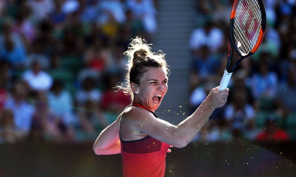 Australian Open: Διεκδικεί τίτλο η Χάλεπ