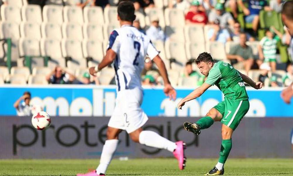 Live Chat Απόλλων Σμύρνης - Παναθηναϊκός 0-0 (τελικό)