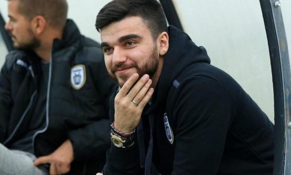 Σαββίδης σε Καραπαπά για Αγρίνιο: «Σουρωτή και ξύδι μαζί»!