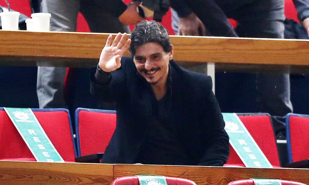 Γιαννακόπουλος: «Ωραίος αγώνας, κοιτάμε την Μπάμπεργκ»