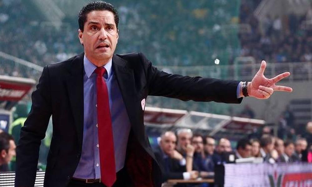 Σφαιρόπουλος: «Το έκρινε η διαιτησία»