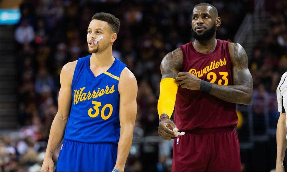 NBA: Απίστευτο! Ετοιμάζουν βόμβα με ΛεΜπρόν οι Ουόριορς! (photos)