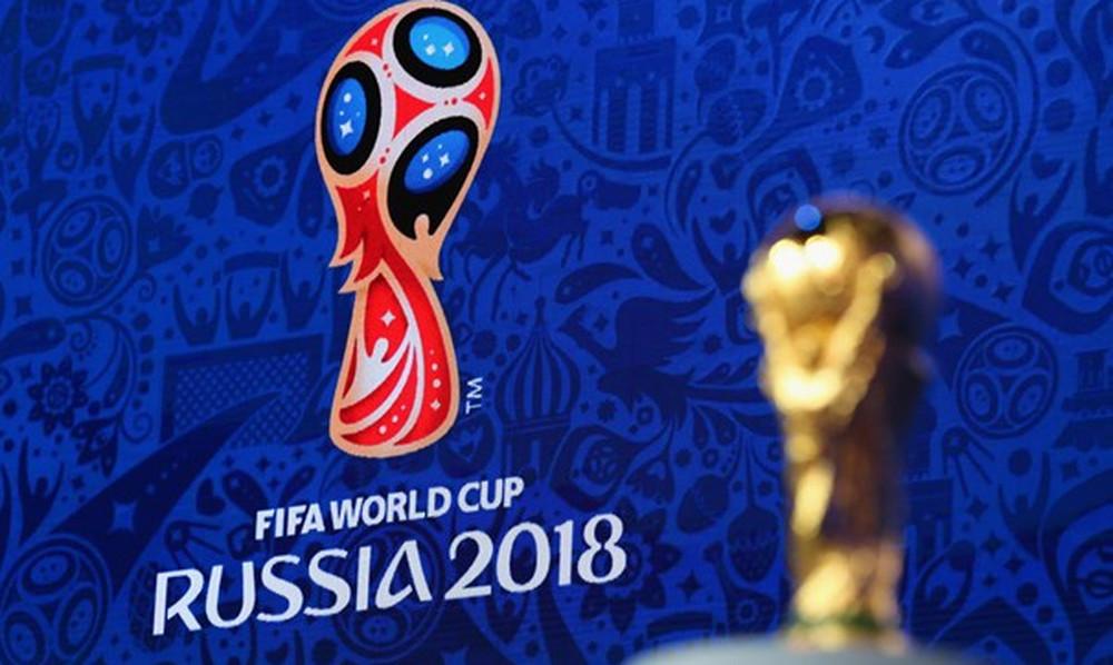 Μουντιάλ 2018: Ρεκόρ εισιτηρίων για την Ρωσία!