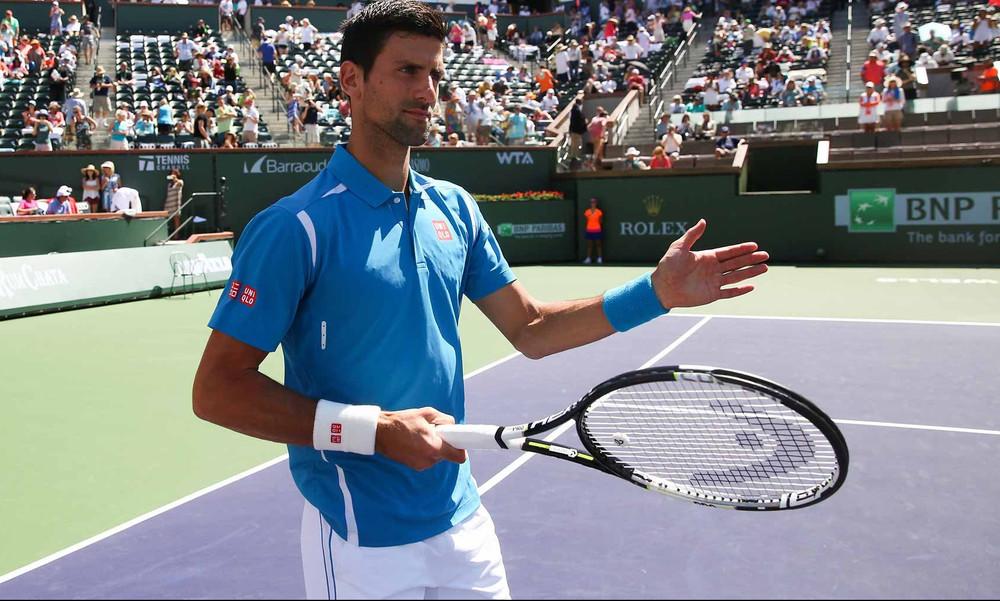 Τένις: Χειρουργήθηκε ο Τζόκοβιτς