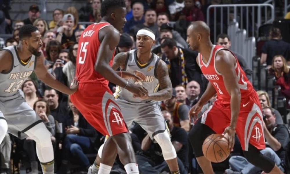 NBA: Ήττα για Κουφό, διασυρμός για Καβαλίερς!