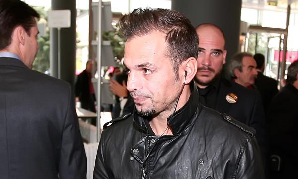 Νικολαΐδης: «Δεν κωλώνει η ΑΕΚ και γυρνάει ματς»