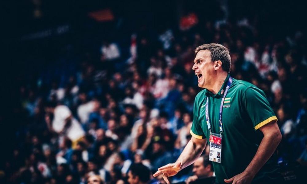 Παγκόσμιο Κύπελλο 2019: Χωρίς παίκτες της Euroleague η προεπιλογή της Λιθουανίας για τα προκριματικά