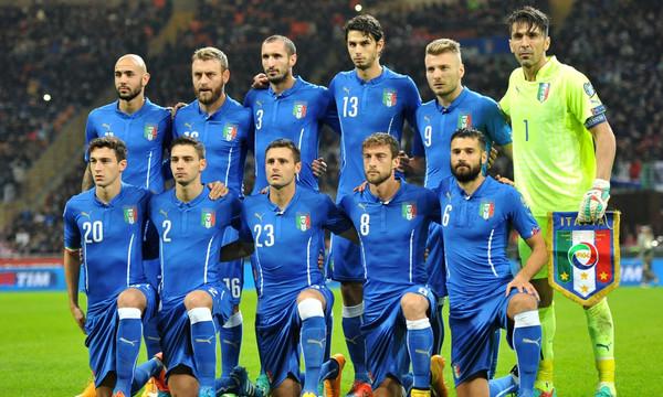 Έκπληξη με τον προπονητή που θα κοουτσάρει την Ιταλία στα φιλικά με Αργεντινή και Αγγλία (photos)